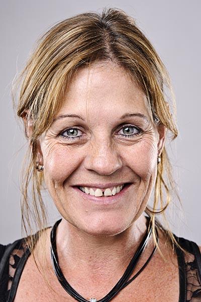 Caitlin van Zyl